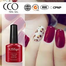 cco high quality essie nail polish wholesale kissgel gel nails