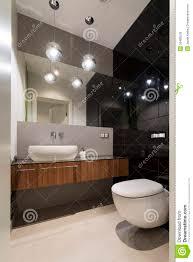 modern luxury toilet room stock photo image 50485578