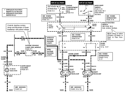 ford ranger wiring diagram diagram pinterest ranger ford
