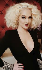 hair style from housewives beverly hills erika jayne people tv shows i like pinterest glam hair