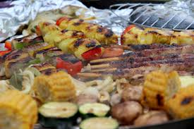 barbecue cuisine d free images dish meal corn fish breakfast eat barbecue