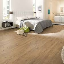 prestige 7mm v groove oxford oak click laminate flooring factory
