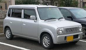 suzuki pickup suzuki lapin wikipedia