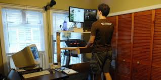 Treadmill Desk Ikea Cubicle Treadmill Hangzhouschool Info