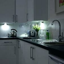 kitchen under cabinet led lighting best under cabinet led lighting kitchen kitchen under cabinet led