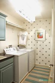 a year change laundry room reveal life on virginia street