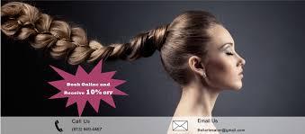upscale hair salon beauty parlor near me tampa fl 33618