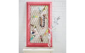 shabby chic jewelry keeper project home décor spray paint