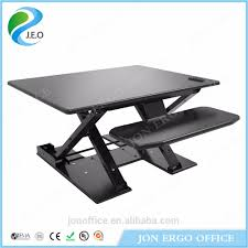 Electric Sit Stand Desk by List Manufacturers Of Height Adjustable Standing Desk Converter