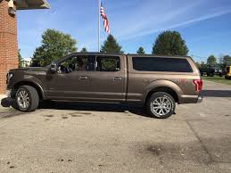 Ford F350 Truck Caps - show off your caribou page 2 ford f150 forum community of