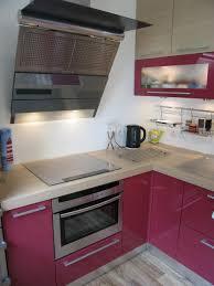 cuisine laqué cuisine beta laque brillant par l architecte d interieur