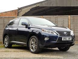 lexus rx450h uk for sale lexus rx rx 450hluxury facelift model for sale high wycombe