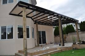 Patio Cover Plans Free Standing by Metal Patio Cover Crafts Home