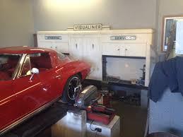 corvette forum topic topic cool garage tools corvetteforum chevrolet