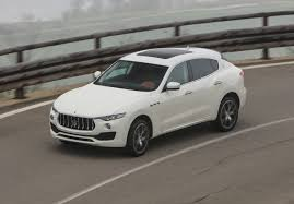 maserati jeep maserati levante on sale in australia from 139 990 performancedrive