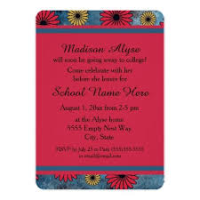 going away to college invitations 112 best trunk party invitations and inspiration images on