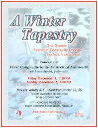 concert calendar choral arts new england