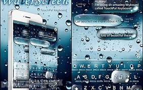 keyboard themes for android free download water go keyboard theme android app free download in apk
