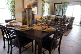 model home interior photos model home interior design stock photo image of table 2061280