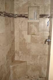 delighful tile corner shower ideas t and inspiration