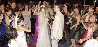 mariage tunisien la fièvre du mariage enflamme toujours l été tunisien le temps