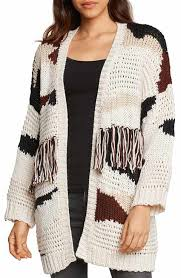 chunky knit sweater nordstrom