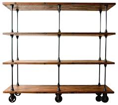 beautiful shelving units storage 25 best wood shelving units ideas