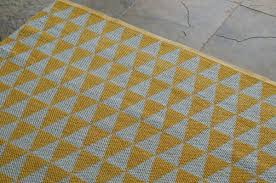Yellow Outdoor Rug Outdoor Rugs To Outlast The Elements The Many Possibilities Of