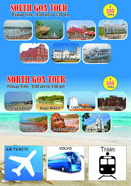 Safar travel express calangute railway ticketing agents in goa