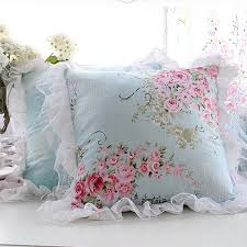 Shabby Chic Pillow Shams by 83 Best Shabby Chic Bedroom Images On Pinterest Bedrooms Shabby