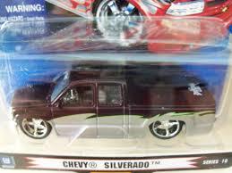 matchbox chevy silverado 1999 2006 u002706 chevrolet chevy silverado pickup truck diecast badd ride