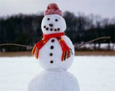 frosty snowman meets demise analogy carbon dating