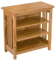 end table with shelves mission bookcase end table 2 shelves amish furniture factory