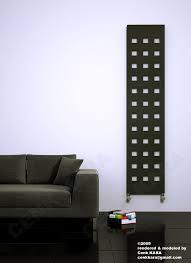 radiator rendering by cenk kara at coroflot com