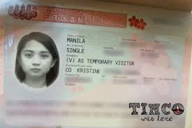 invitation for relatives to visit usa tinco was here how to apply a japanese tourist visa for filipinos