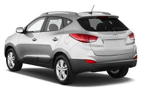 suv of hyundai 2013 hyundai tucson reviews and rating motor trend