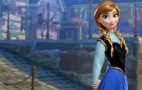 Frozen Costume The Anna Costume Guide To Make You Princess Frozen