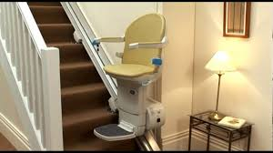 handicare stairlifts 950 youtube