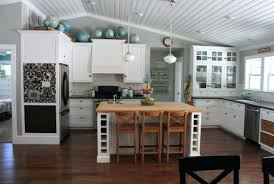 ideas for above kitchen cabinet space space above kitchen cabinets colorviewfinder co