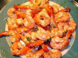 cuisiner crevette les meilleures recettes de crevettes à la poêle