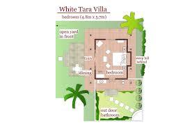 Tara Floor Plan by Sukhavati Ayurvedic Retreat U0026 Spa Bali Ultimate Bali
