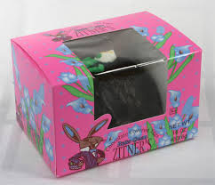 zitner s butter eggs zitner s buttercream chocolate easter egg 16 oz chocolate