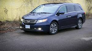 2011 2016 honda odyssey used vehicle review