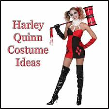 Halloween Harley Quinn Costume Reviewing Harley Quinn Halloween Costumes
