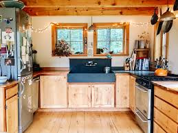 a vermont cabin built by hand to house a family u0027s history u2013 design