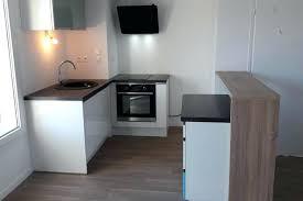 cuisine appartement cuisine pour appartement cuisine moderne pour petit appartement