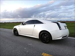 2011 cadillac cts coupe specs purchase used 2011 custom cadillac cts v coupe factory warranty