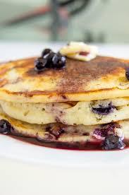 blueberry buttermilk pancakes chocolates u0026 chai