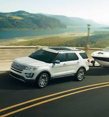 ford explorer price canada 2017 ford explorer suv be unstoppable ford ca