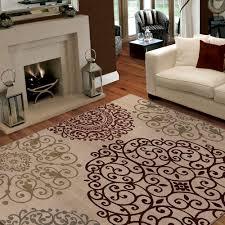 Rugs For Living Room Ideas Stylish Living Room Rug Nashuahistory